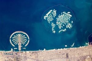 semestafakta-, The World Islands2
