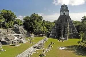 semestafakta-Tikal National Park2