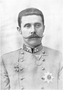 semestafakta-Archduke Franz Ferdinand