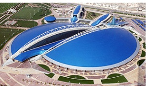 semestafakta-Aspire Academy Sports Dome