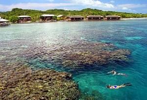 semestafakta-Bay Islands