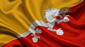 semestafakta-bhutan flag