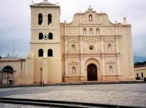 semestafakta-Comayagua clock2