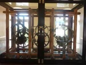 semestafakta-Comayagua clock3