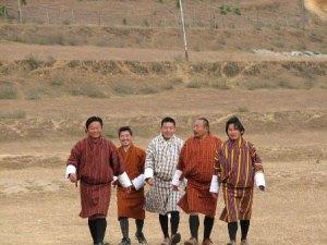 semestafakta-gho bhutan