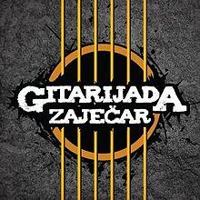 semestafakta-Gitarijada rock festival
