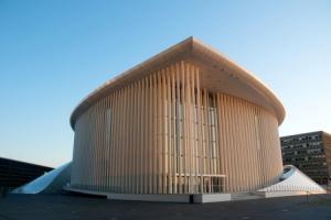 semestafakta-Grande-Duchesse Josephine-Charlotte Concert Hall