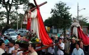 semestafakta-Holy Week
