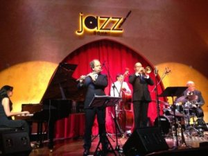 semestafakta-Jazz at Lincoln Center at St. Regis Doha