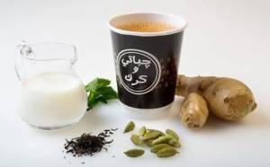 semestafakta-Karak tea