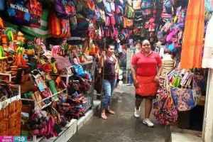 semestafakta-Masaya Market