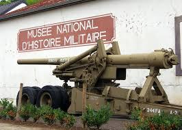 semestafakta-National Museum of Military History
