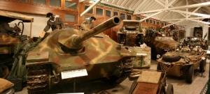 semestafakta-National Museum of Military History3