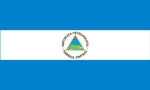 semestafakta-nicaragua flag