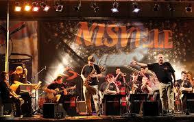 semestafakta-Nišville Jazz Festival