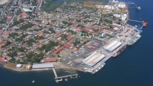 semestafakta-Port of Corinto