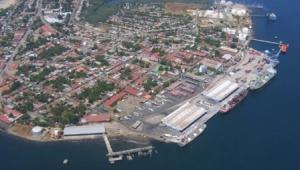semestafakta-Port of Corinto