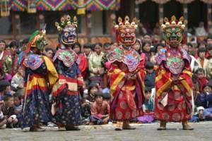 semestafakta-Punakha Drubchen & Tshechu