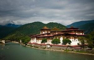 semestafakta-Punakha Dzong