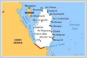 semestafakta-Qatar ma
