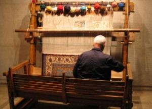 semestafakta-Rug weaving3