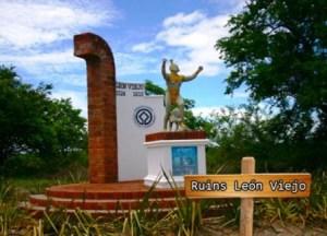 semestafakta-Ruins of Leon Viejo2