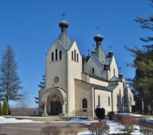 semestafakta-sava monastery