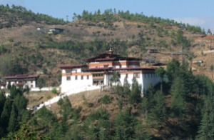 semestafakta-Simtokha Dzong2