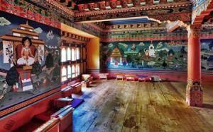 semestafakta-Simtokha Dzong3