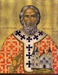 semestafakta-St Willibrord
