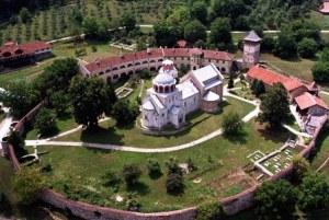 semestafakta-studenica monastery