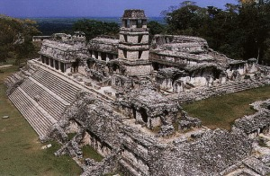 semestafakta-The Copan Ruins