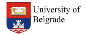 semestafakta-The University of Belgrade2