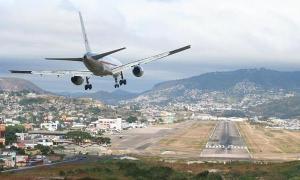 semestafakta-Toncontín International Airport