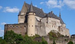 semestafakta-Vianden castle