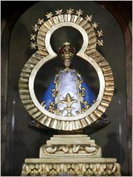 semestafakta-Virgin of Suyapa