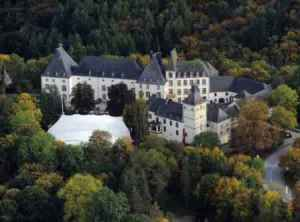 semestafakta-Wiltz castle