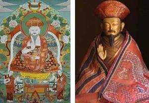 semestafakta-Zhabdrung Ngawang Namgyel