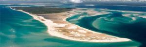 semestafakta-Bazaruto Island