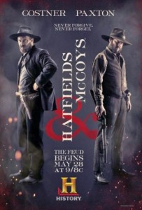 semestafakta-Hatfields & McCoys