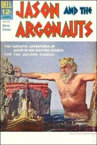 semestafakta- Jason and the Argonauts