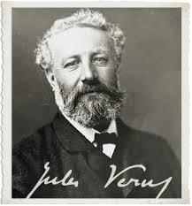 semestafakta-Jules Verne