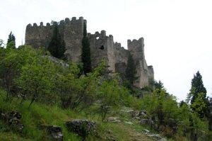 semestafakta-King Herceg-Stjepan Fortress