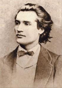 semestafakta-Mihai Eminescu