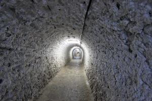 semestafakta- old Turda Salt Mines2