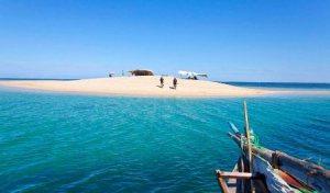 semestafakta-Quirimbas Archipelago
