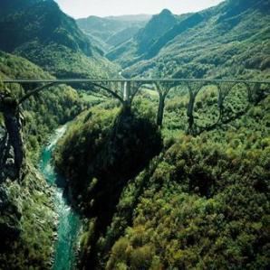 semestafakta-river Tara