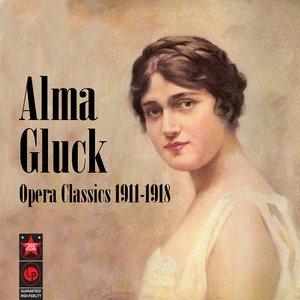 semestafakta-Soprano Alma Gluck