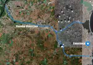 semestafakta-The Danube to Black Sea canal