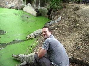 semestafakta-The Kachikally crocodile pool 3